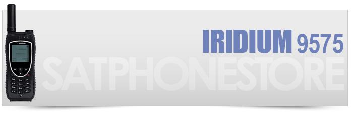 Iridium 9575 Packages