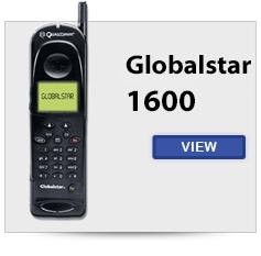 Globalstar GSP1600