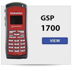 Globalstar GSP1700