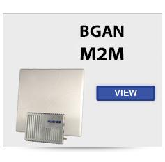 BGAN M2M