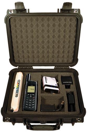 9555 Pelican case