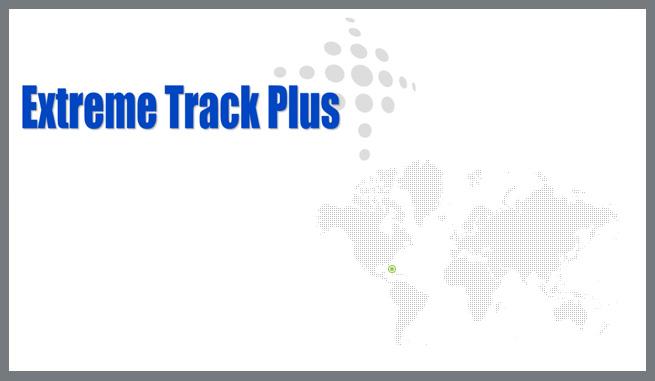 Extreme Track Plus Rates