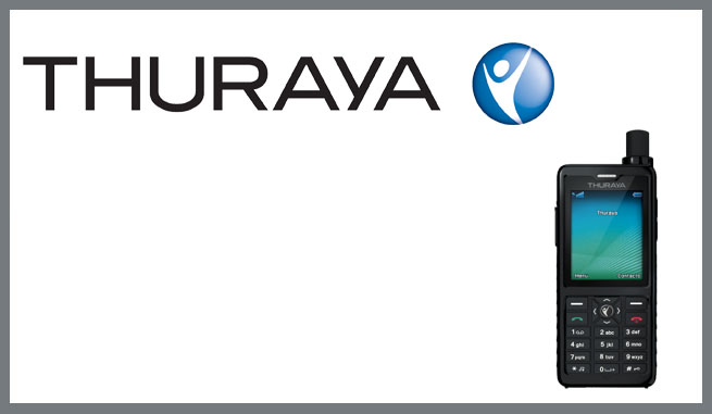 Thuraya Rates