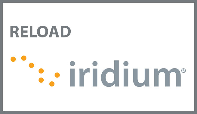 Reload Iridium