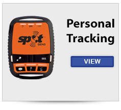 Personal Tracking