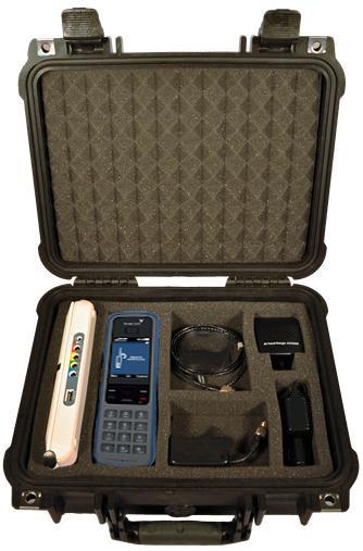 Isatphone Case