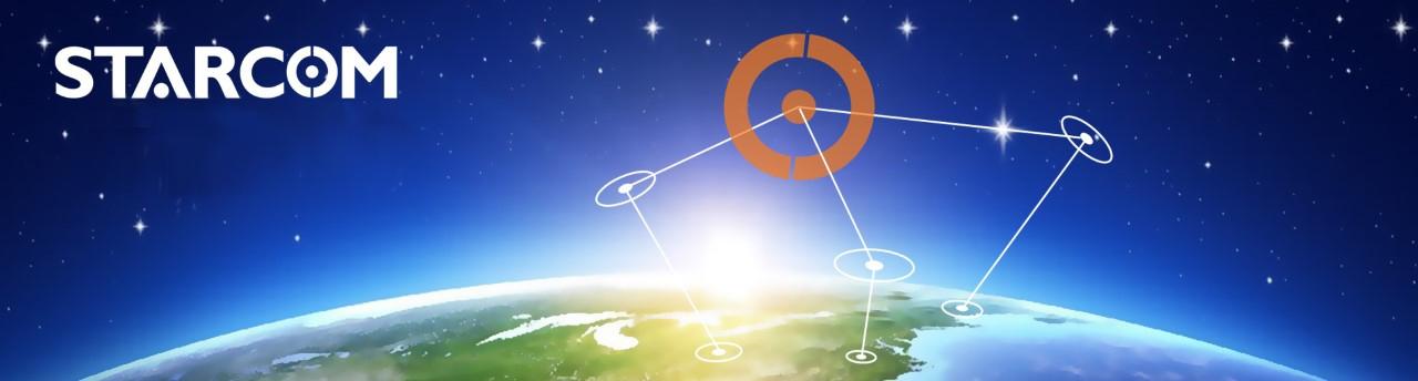 Starcom - GPS Fleet Tracking