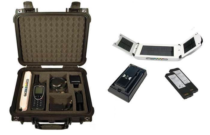 Iridium Extreme 9575 Satellite Phone With Gps Tracking