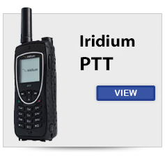 Iridium PTT