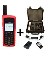 Iridium 9555 Emergency Responder Package w/ Solar Panel