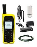 Iridium 9555 Marine Deluxe Package