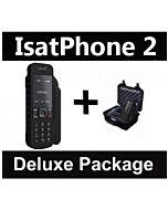 Inmarsat IsatPhone 2 - Deluxe Package