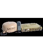 Addvalue Wideye Safari Vehicular BGAN Terminal