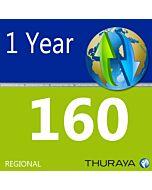 Thuraya 160 Unit Scratch Code