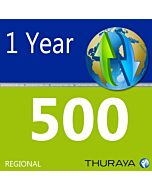 Thuraya 500 Unit Scratch Code