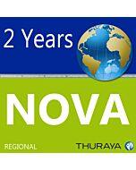 Thuraya NOVA Plus - Prepaid SIM Card