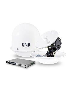 KNS Z6MK2 SuperTack VSAT System