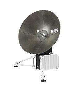 Maverick Cobham EXPLORER 5120 20 watt Ku Auto-Deploy VSAT System