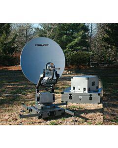 Cobham EXPLORER 5120 Ku Auto-Deploy VSAT Antenna