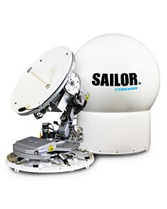 Sailor 60GX Ka-band system for Inmarsat Global Xpress