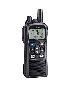 Icom M73 VHF Marine Transceiver