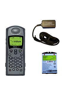 Iridium 9505a Satellite Phone Essentials Package USED