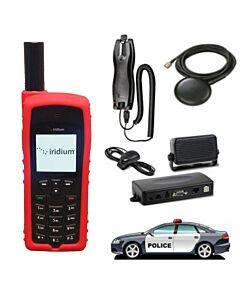 Iridium 9555 Vehicular Package