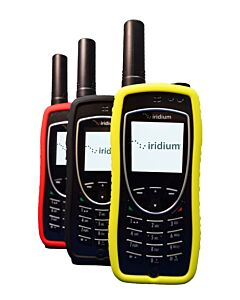 Iridium 9575 Extreme Satellite Phone w GPS Tracking Standard Package