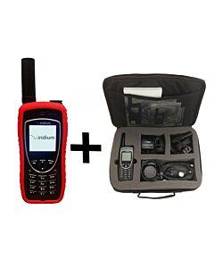 Satellite Phone Rental - Iridium 9575 Extreme