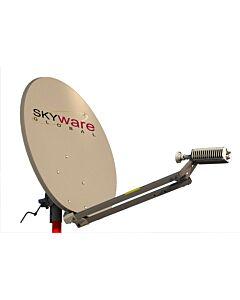 Skyware Global Type 960 96cm Tx/Rx Class II Antenna System