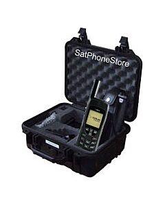 Custom Watertight Case for Satellite Phone