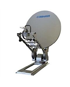 Cobham Explorer 7120 1.2 Meter, Auto-Deploy Drive-Away Antenna System