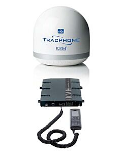 KVH 01-0319 TracPhone FB150 Compact Dome