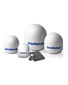 Intellian FB150 - Inmarsat Fleet Broadband System