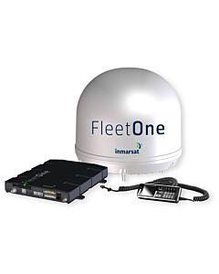 Sailor Fleet One with IP Handset - Rental