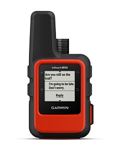 Garmin InReach Mini Orange - Pre-Order Today!