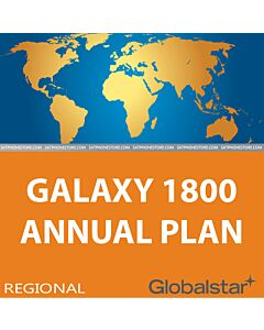 Globalstar Galaxy 1800 Annual Plan