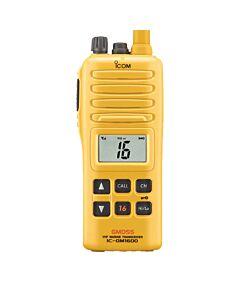 Icom GM1600-21K Survival Craft 2-Way VHF Radio