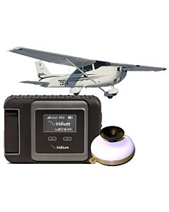 Iridium GO! Aviation Package - Available Now