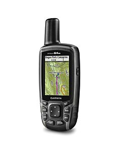 Garmin 010-01199-20 GPSMAP® 64st, With TOPO U.S. 100K