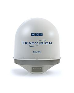 TracVision HD11 w/IP Antenna Control Unit Universal World Ka-/Ku-/Ka-band- Global