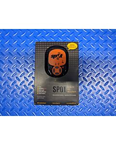 SPOT Satellite GPS Messenger - Gen2 - Orange