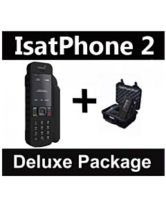 Inmarsat IsatPhone 2 - Deluxe Package