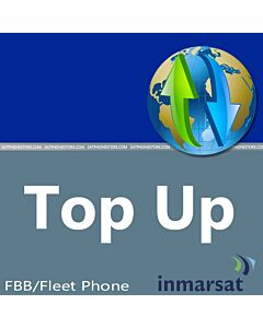 Top Up your Fleet Broadband or Fleet Phone