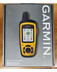 Garmin InReach SE+ - Open Box