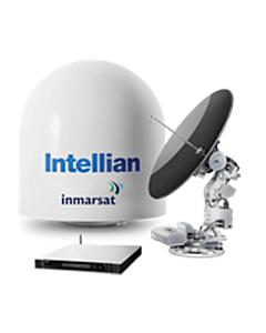 Intellian v100GX Ka-band Conversion Kit