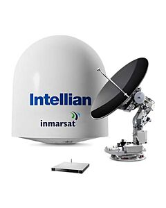 Intellian V100 8W SES Marine VSAT System