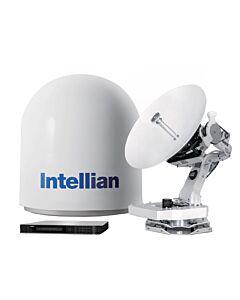 Intellian V65 8W Telenor Marine VSAT System