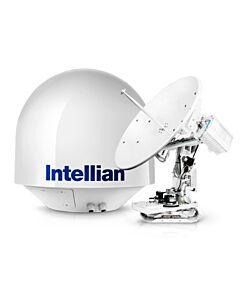 Intellian V80 8W Telenor Marine VSAT System