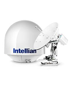 Intellian V80 8W Aura Marine VSAT System